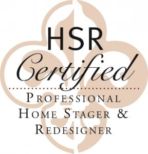 Home Staging Resource certification