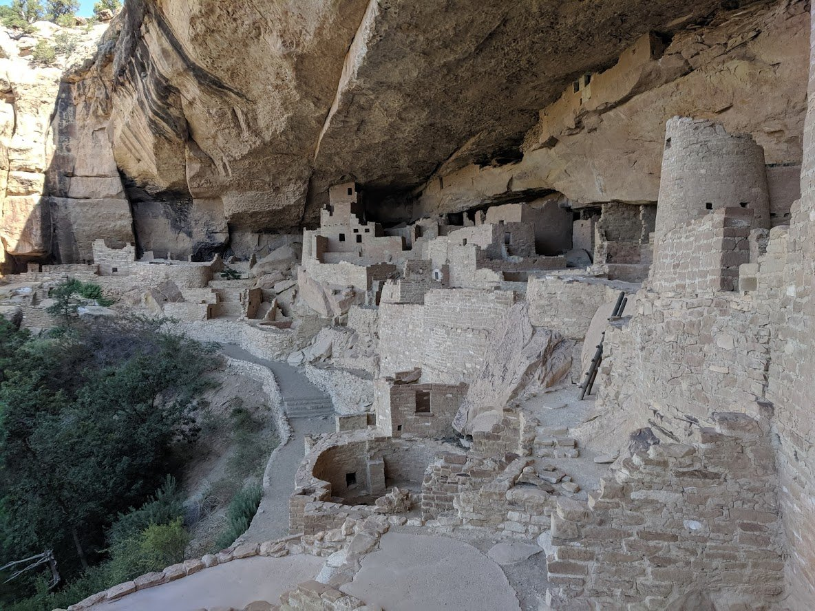 How my trip to Mesa Verde enriched my perspective about design